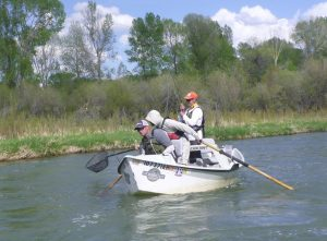 Fly Fishing Guide School Dates and Info