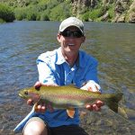 WCA Fly Fishing Guides