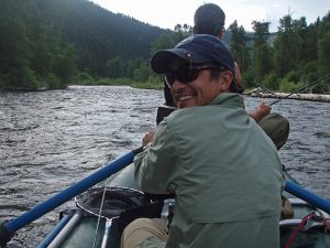 Jackson Hole Fishing Guide