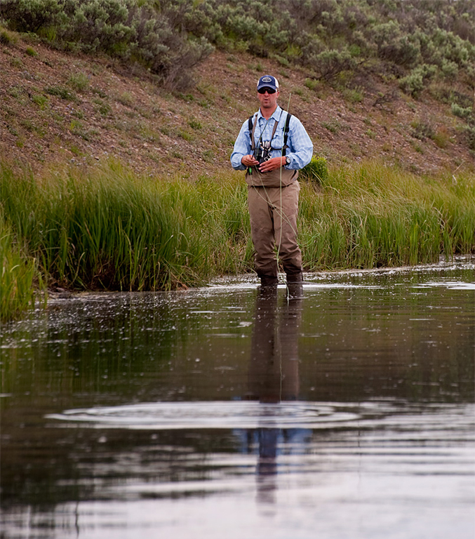 Fly Fishing Idaho 39 S Henry 39 S Fork River Worldcast Anglers