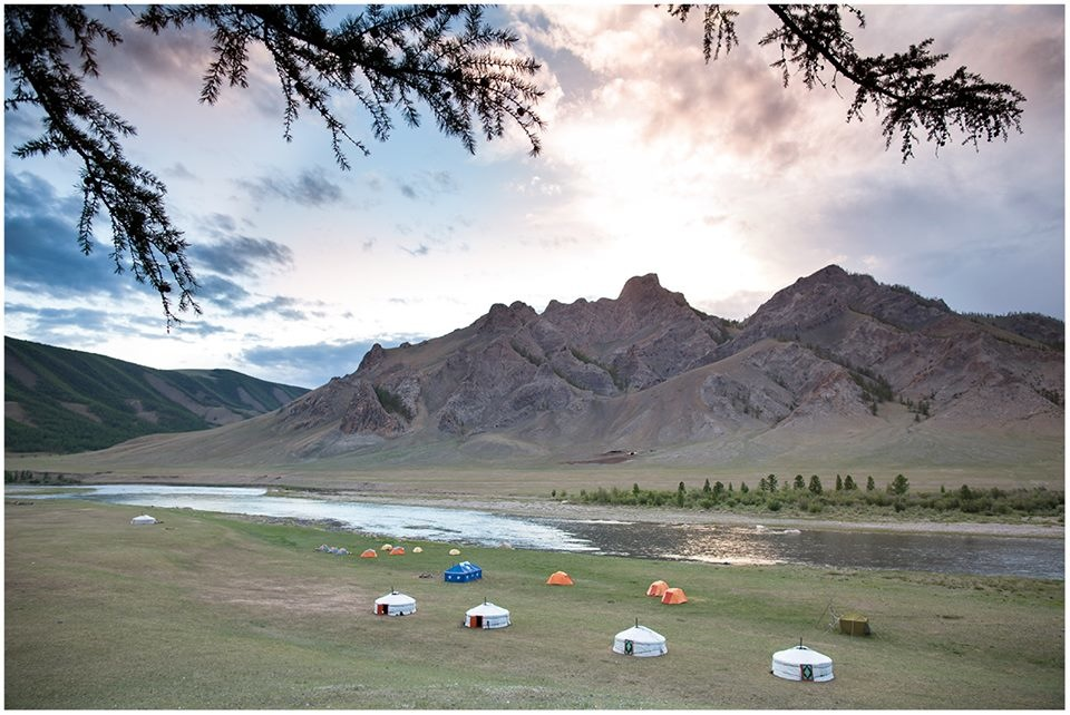 Mongolia - Taimen Adventures