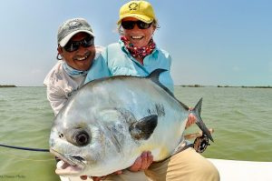 WorldCast Anglers Permit