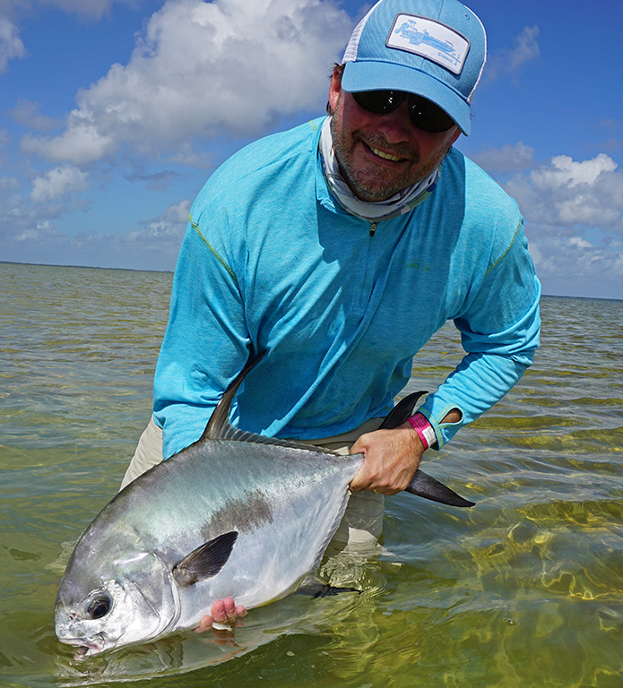 Casa Blanca Fly Fishing Lodge