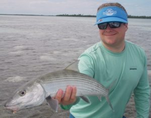 Deep Water Cay - Bahamas Fly Fishing