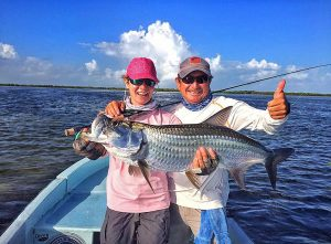 Holbox Tarpon Club - Mexico Tarpon Fishing