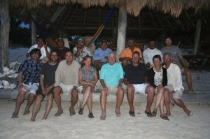 Mexico Hosted Trip Fly Fishing Report
