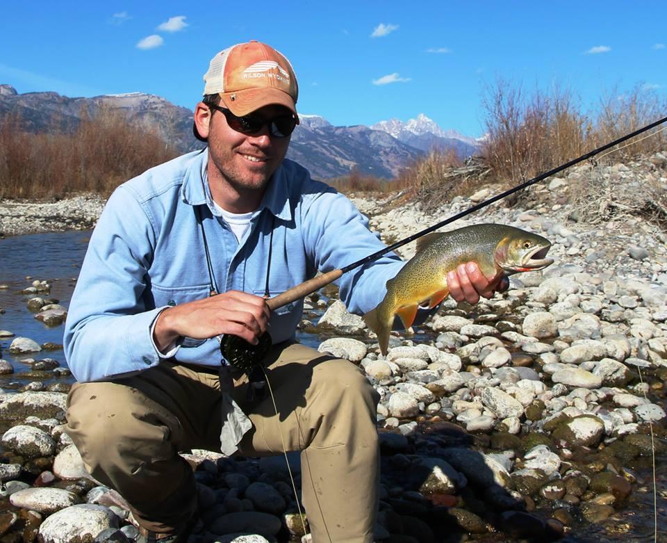Snake river fishing report worldcast anglersworld cast for Snake river fishing report