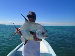 La Pescadora, Mexico - WCA Hosted Fly Fishing Trip Report
