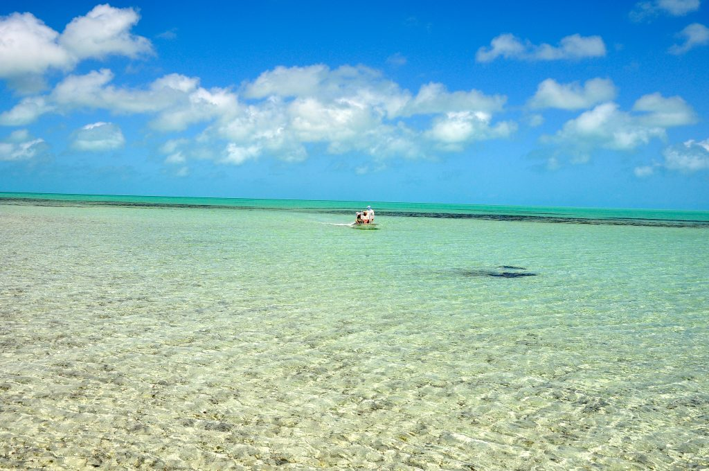 Cuba - Cayo Cruz Fly Fishing Report 2015!