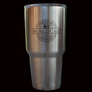 Yeti Rambler and Colster Review - Kevin Emery