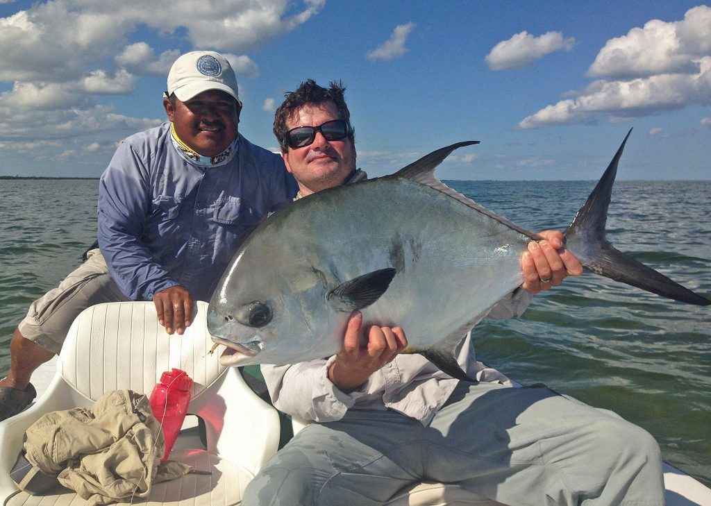 Playa Blanca Fly Fishing Lodge - Mexico Fly Fishing