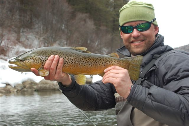 Fishing reports south fork of the snake world cast anglers for South fork snake river fishing report