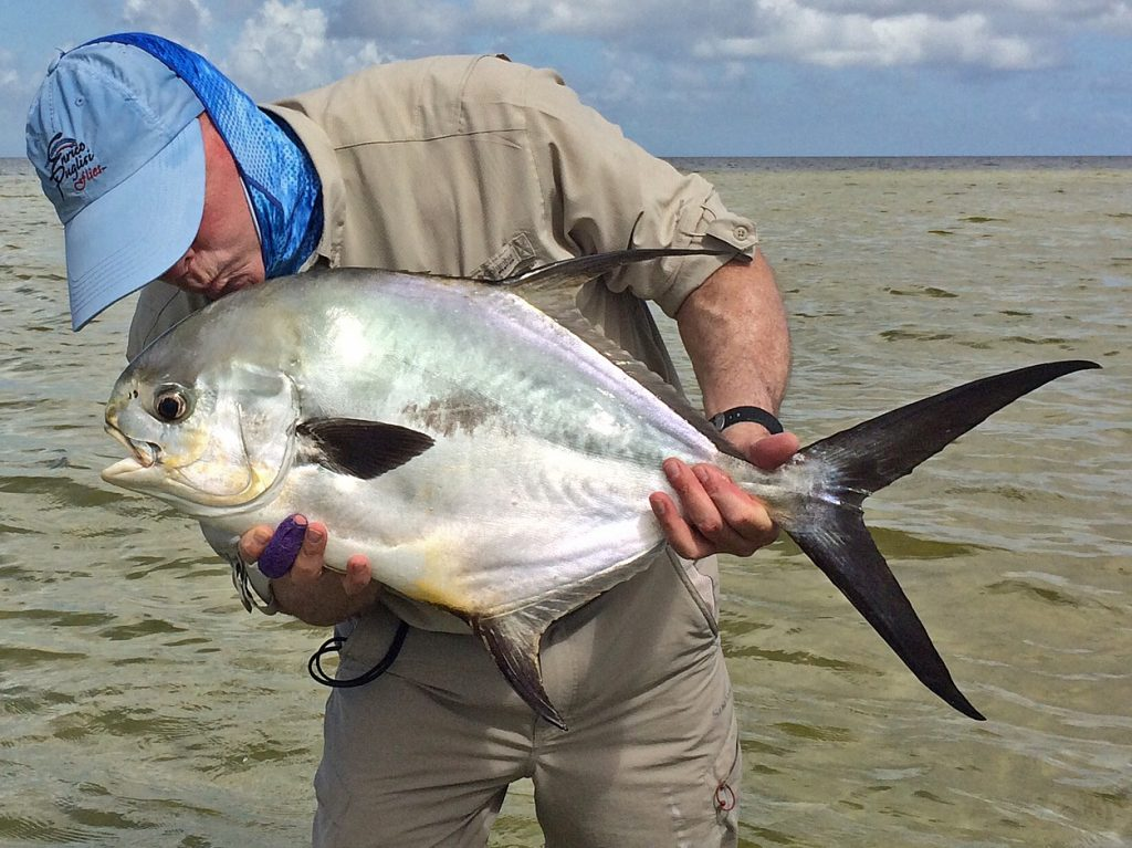 Fall Playa Blanca Fly Fishing Report 2015
