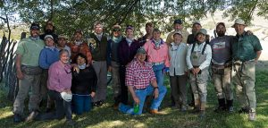 Estanica De Los Rios Chile Hosted Trip Report