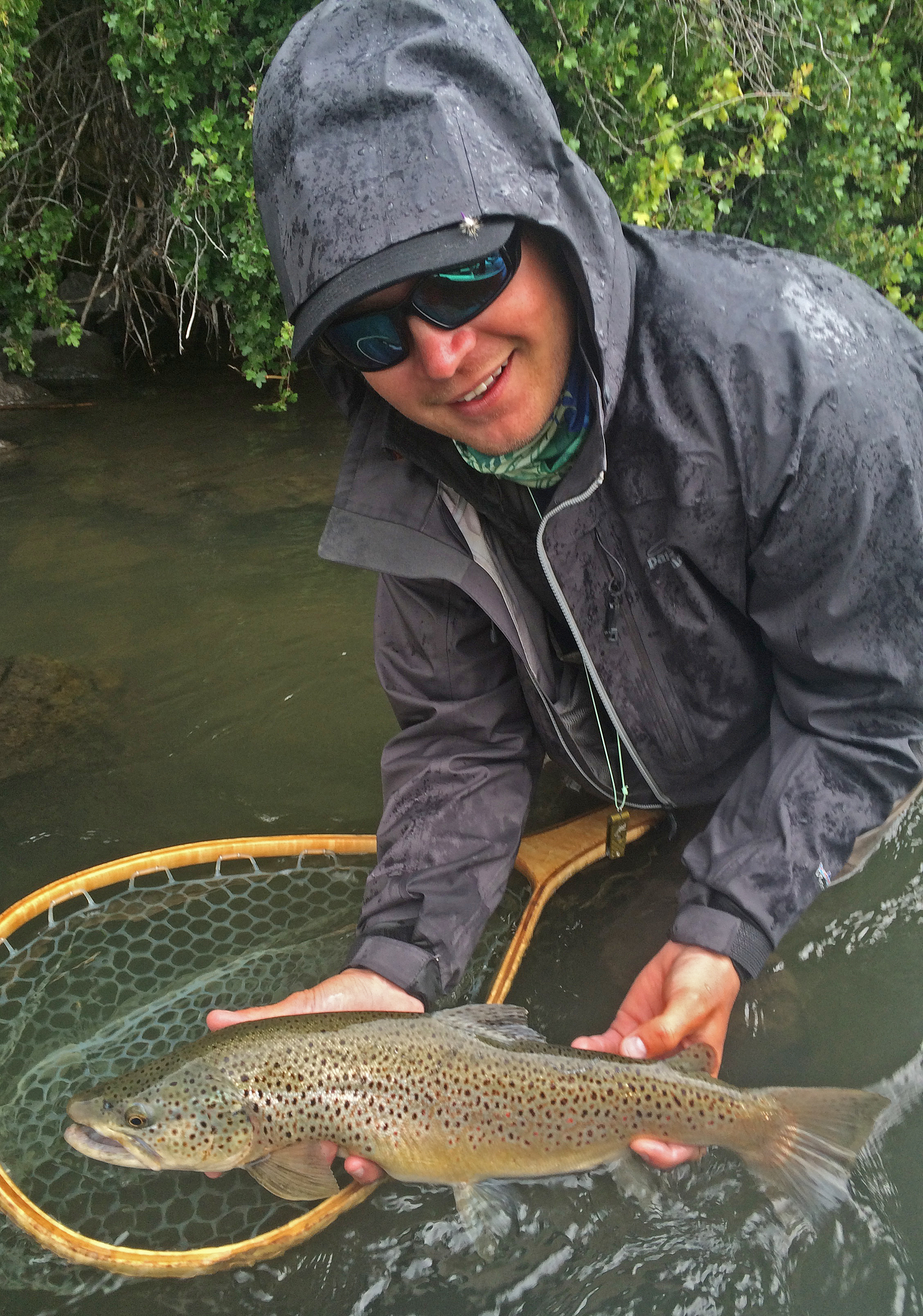 Abel nipper review wca guide tested for Fly fishing nippers