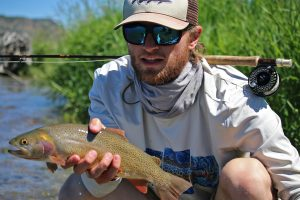 Scientific Anglers MPX Fly Line Review - Will Ezell