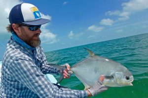 Black Tail Invitational Permit Tournament 2016
