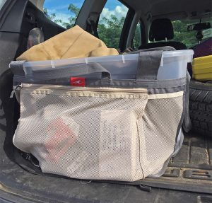 Umpqua Tailgater Review & Test - Will Ezell