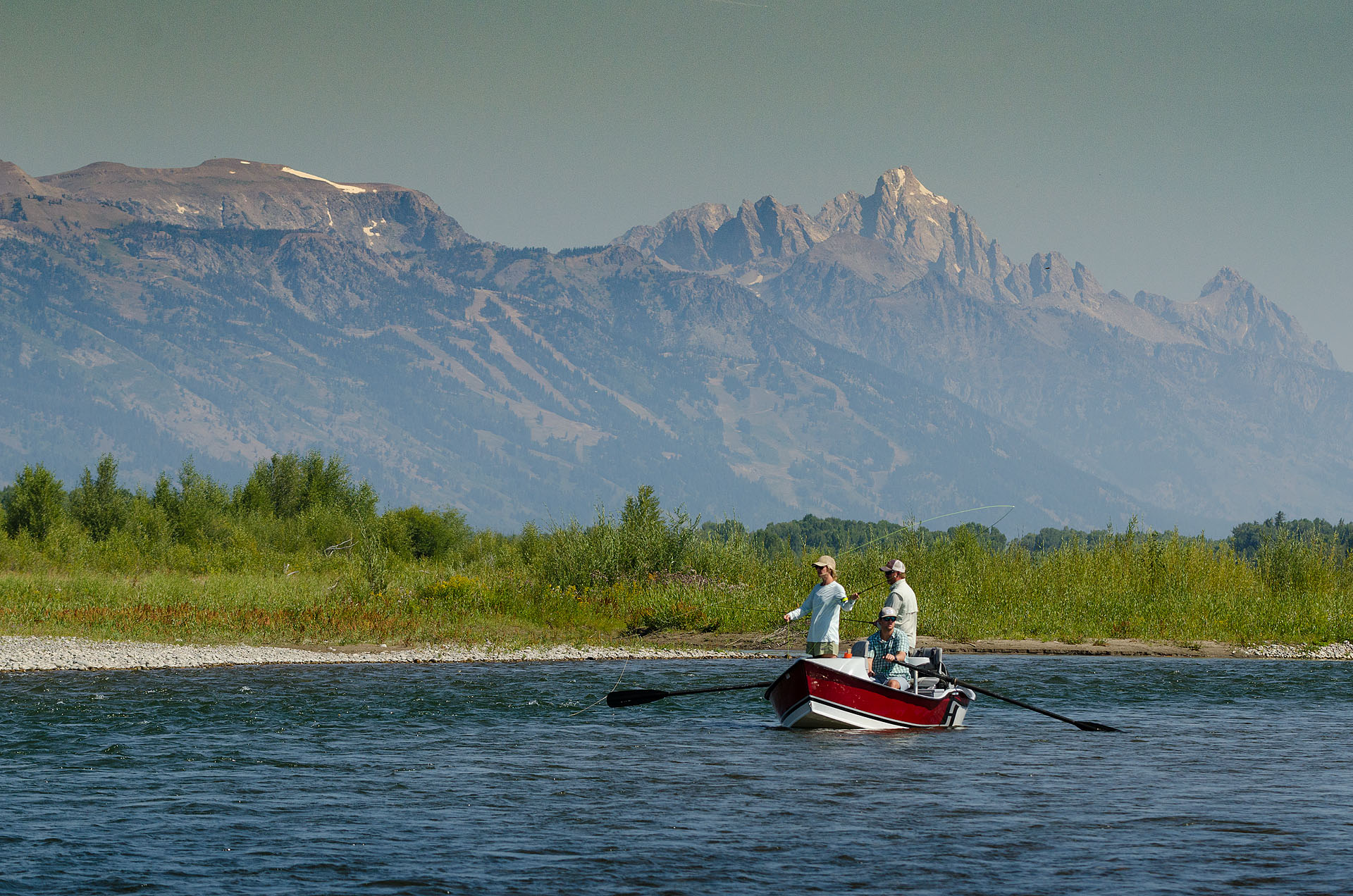 Fishing reports snake river worldcast anglers for Lake jackson fishing report