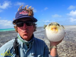 St. Brandon's Atoll - Hosted Trip Report 2016