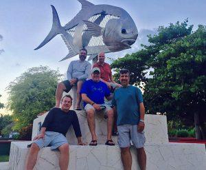 La Pescadora Lodge Hosted Trip Report