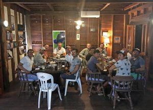 La Pescadora Fly Fishing Lodge Trip Report - 11/5-11/12