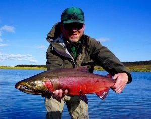 Crystal Creek Lodge Trip Report