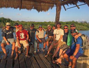 La Pescadora Fly Fishing Lodge Trip Report - 11/12-11/19