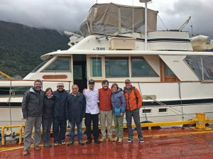 Chilean Fjords Hosted Trip Report - Derek Hutton