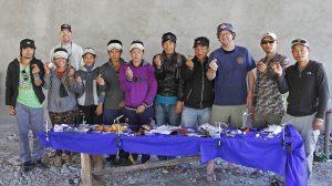 Bhutan Guide School