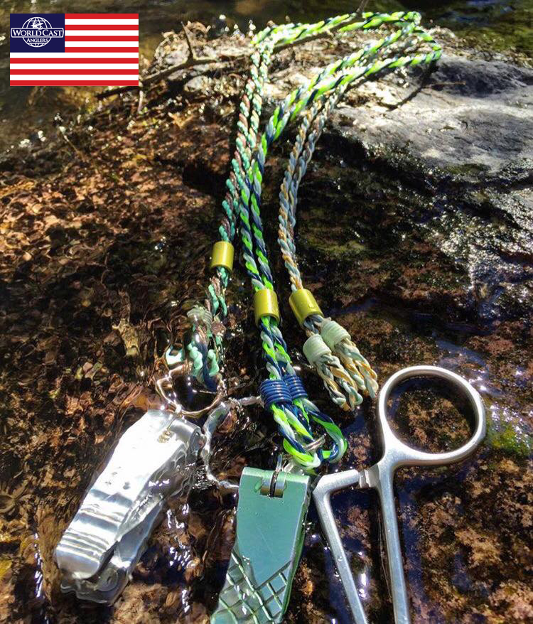 USA Strong - American Made Fly Fishing Products