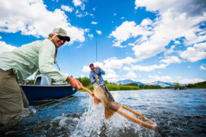 Women's Free Fly Fishing Day & Gear Symposium