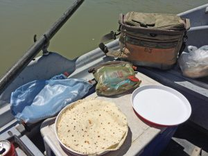 Fishpond River Rat Beverage Holder