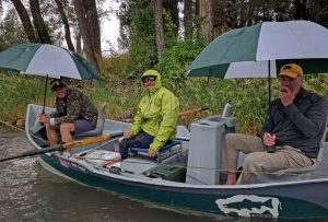 Orvis Riverbend Rain Jacket Guide Review - Trevor Wine