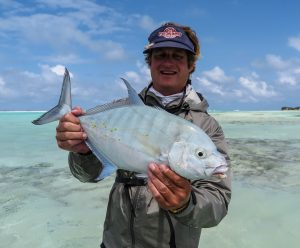 St. Brandon's Atoll - Indian Ocean Trip Report 2017
