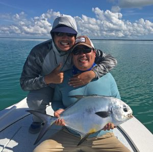 Playa Blanca Fly Fishing Lodge Trip Report