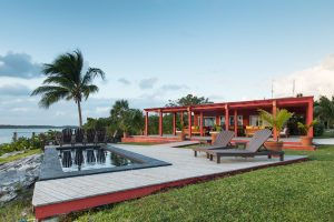 Abaco Lodge - Bahamas