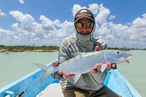 La Pescadora Fly Fishing Lodge Hosted Trip Report