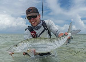 Providence Atoll WorldCast Anglers