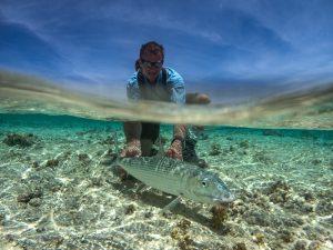 St-Brandons-Atoll-Bonefish-release
