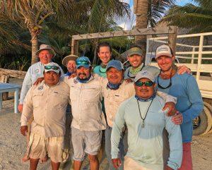 Playa Blanca Fly Fishing Lodge Trip Report - Brian Johnson