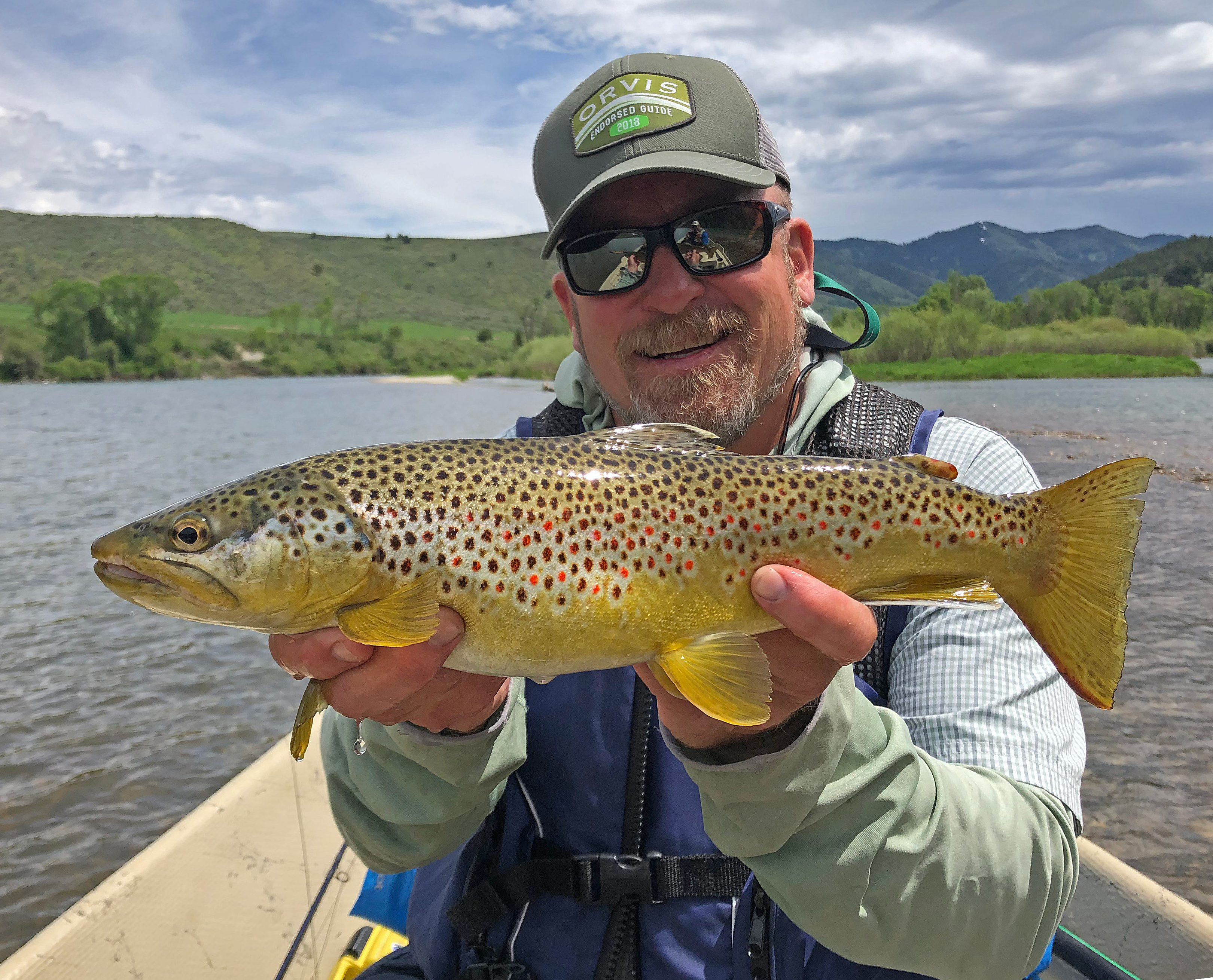 Reports | South Fork of the Snake | WorldCast Anglers on idaho fishing activity chart, colorado gmu topo maps, wyoming hunting maps, montana elk hunting maps, idaho deer hunting units, idaho native animals names, ca hunting zone maps,