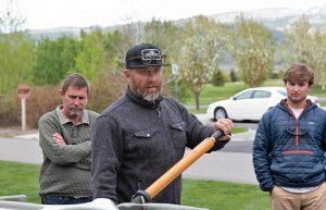 Fly Fishing Guide AJ Sanders