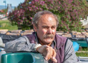 Bill Happersett Fly Fishing Guide