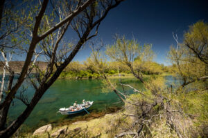Northen Patagonia Lodge Fly Fishing